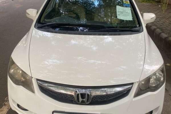 Honda Civic (V) AT