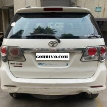 Toyota Fortuner 4x2 AT