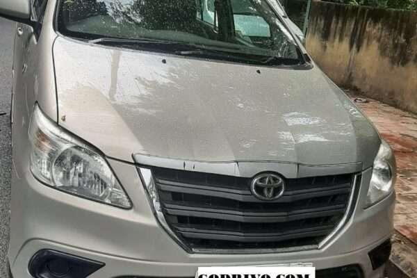 Toyota Innova GX