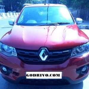 Renault Kwid RXT AMT