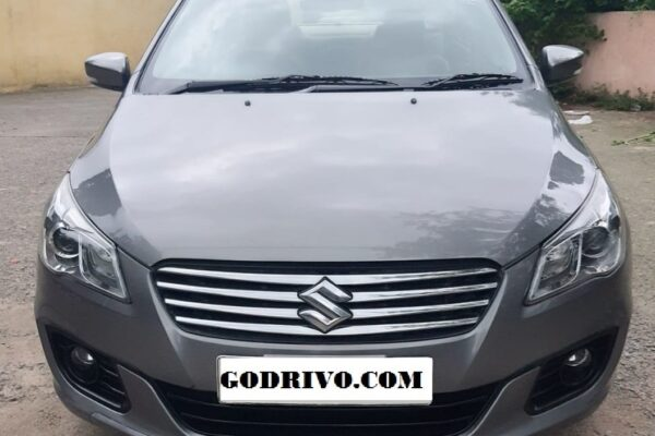 Maruti Suzuki Ciaz ZDI+ (Hybrid)