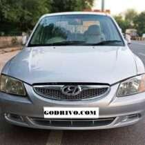 Hyundai Accent (GLX)